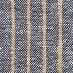 Blue (Beige Stripe)