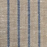 Beige (Blue Stripe)